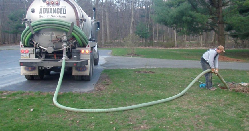 Septic Tank Cleaning Services – Advanced Septic Services Inc