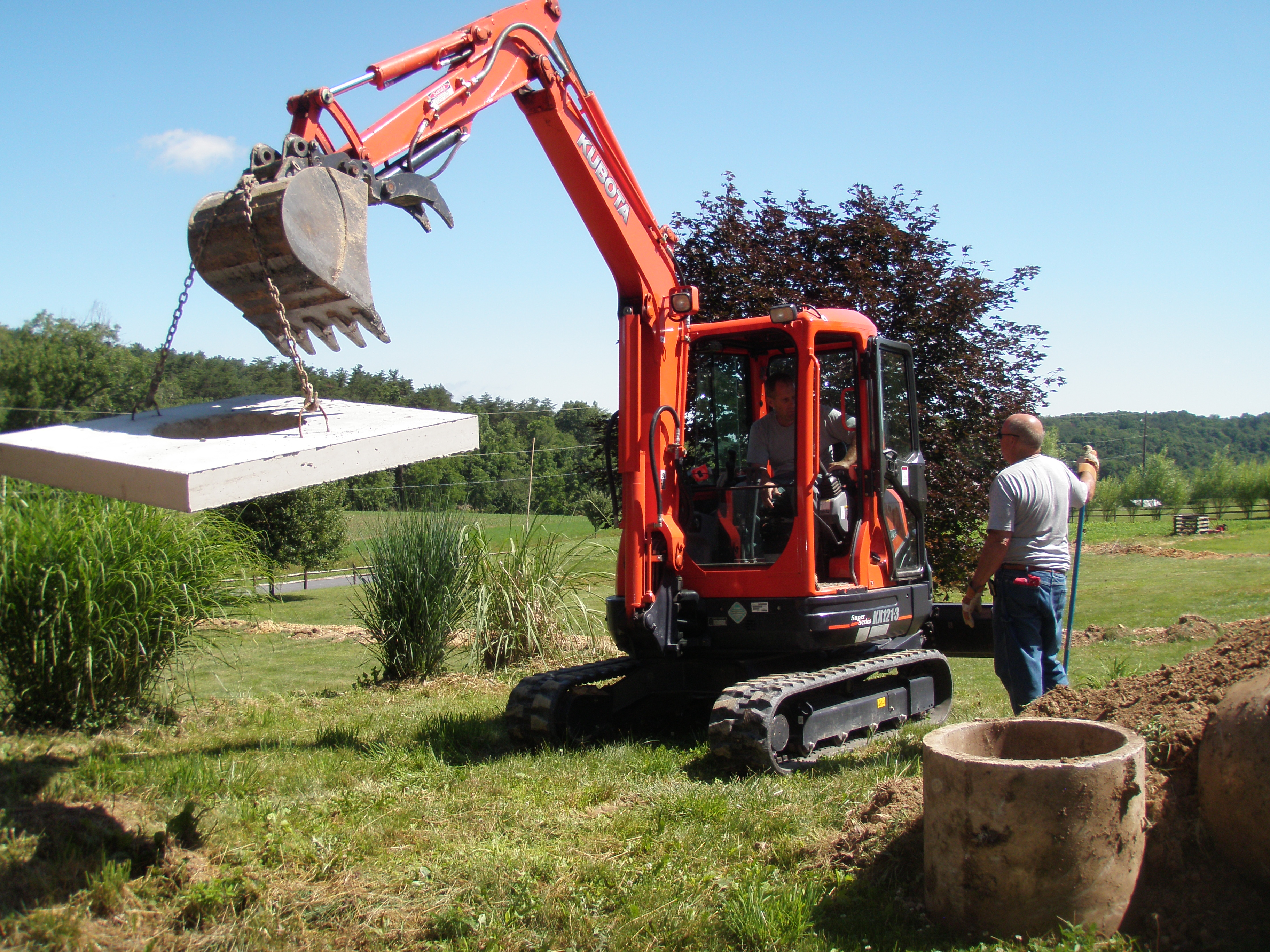 Advanced Septic Services Inc Advanced Septic Services